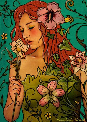 spirit of summer bunga
