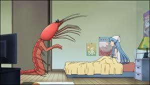 squid girl