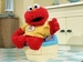 stop potty time elmo! - elmo icon
