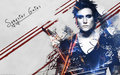 syn gates - avenged-sevenfold fan art