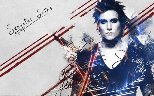 syn gates