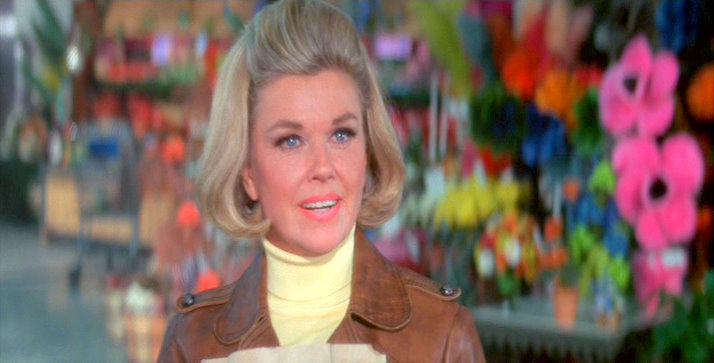 Doris Day eggroll