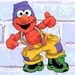 yo yo elmos in the house - elmo icon