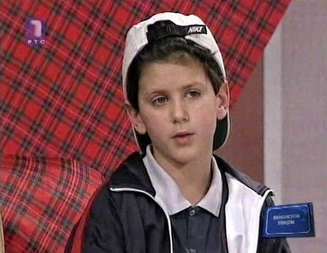 A Young Novak (Aww Bless) 사랑 Everyfing Bout The Serbernator 100% Real ♥