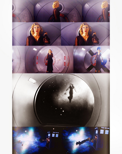{ : River Song : }