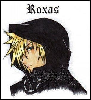 ♥Roxas♥