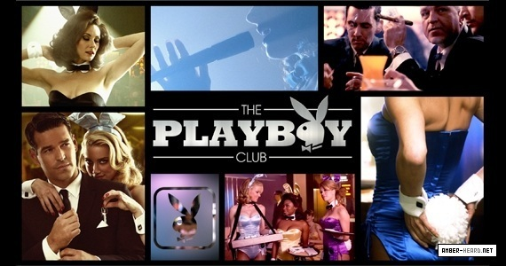 Assistir Online The Playboy Club