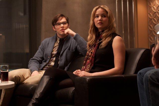 X Men First Class Jennifer Lawrence 'X-Men: First Class' s...