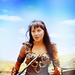 -Xena Warrior Princess-