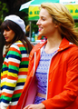 ♥ - lea-michele-and-dianna-agron photo