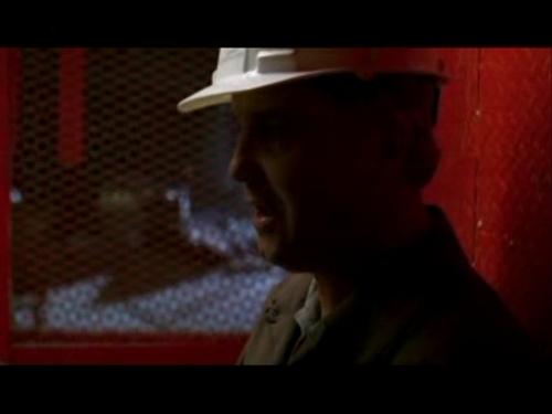 CSI kertas dinding called 2x03- Overload