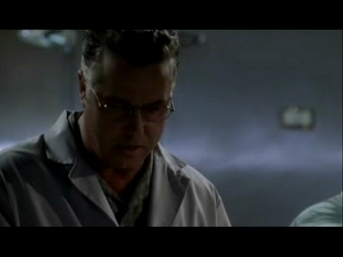 CSI wallpaper called 2x03- Overload