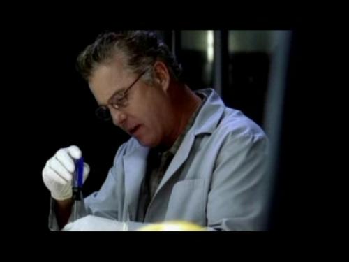 CSI wallpaper entitled 2x03- Overload