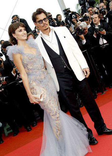 64th Annual Cannes Film Festival - Pirates Of The Caribbean On Stranger Tides Premiere May 14 2011