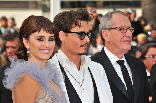 f49d457d5 64th Annual Cannes Film Festival - Pirates Of The Caribbean On Stranger  Tides Premiere May 14