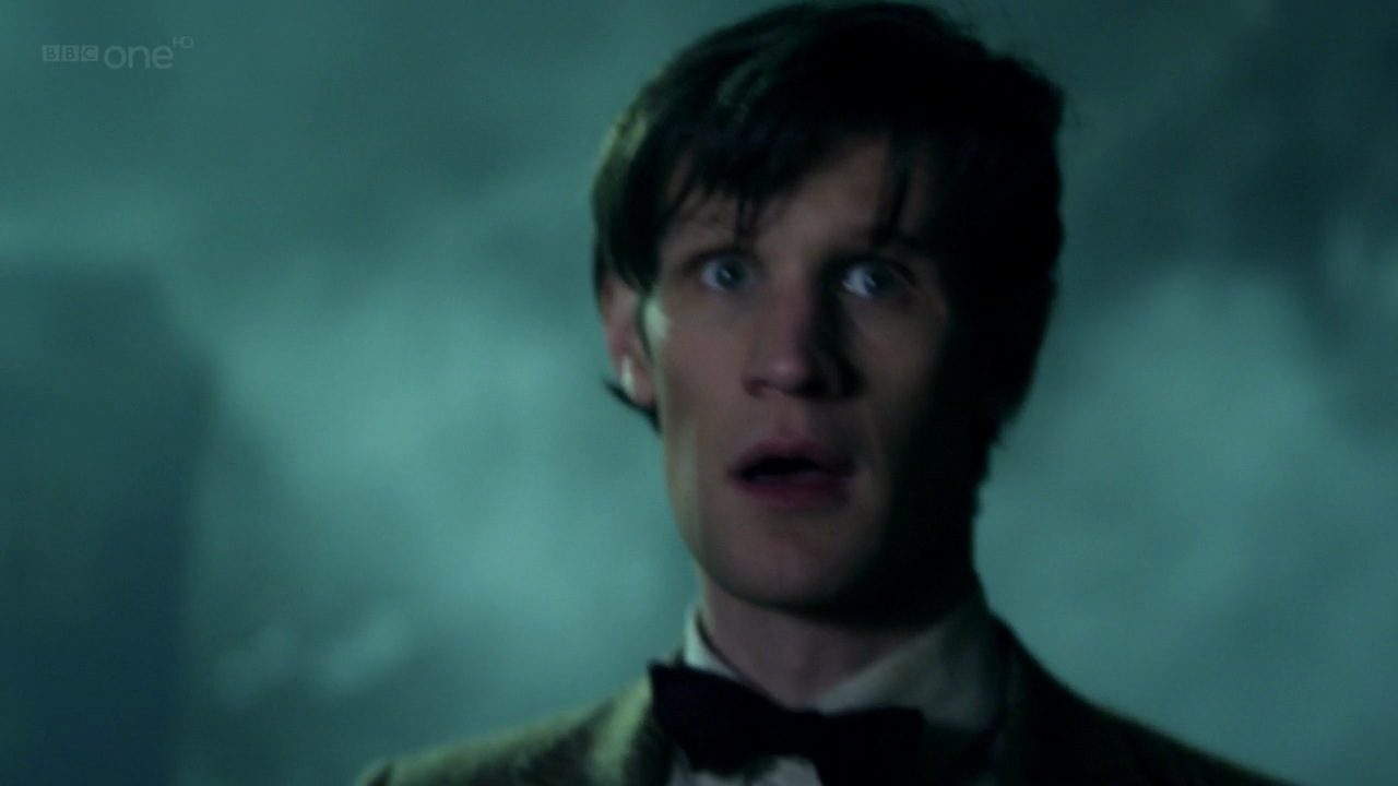 6x04 The Doctor's Wife