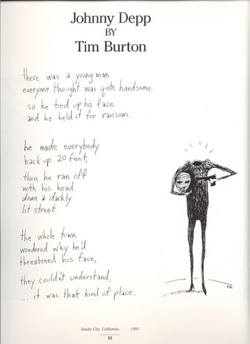 A Poem By Tim