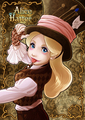 Alice the Hatter