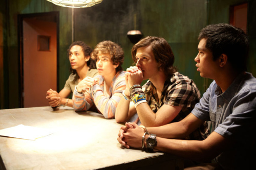 Allstar Weekend<3 l'amour these boys<3