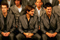 Andy, Roger & Novak (I 1der Were Nadal Cud B?) Amore Everyfing Bout The Serbernator 100% Real ♥