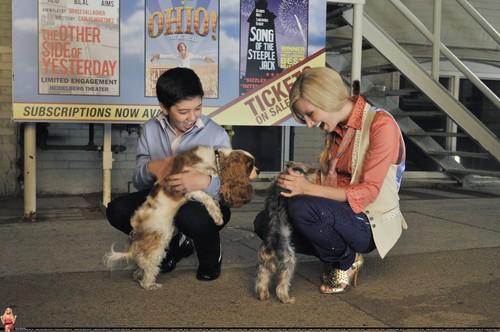 Ashely - Sharpay's Fabulous Adventure - Movie Stills