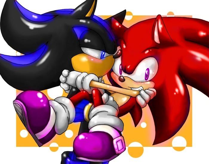 Awsome Led And Jake Gay Sonic Couple Photo 22009995 Fanpop Good things (8) bad things (0) plain statistics (6). fanpop