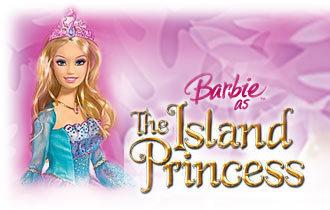Barbie As The Island Princess Barbie Movies Fan Art As The Princess And