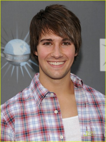 BTR James on City of hope