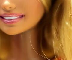Barbie....
