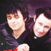 Billie Joe Armstrong - green-day icon
