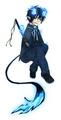 Blue Exorcist [Fanart]