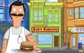 Bob of Bob's Burgers!