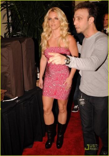 Britney @ KIIS FM's Wango Tango 2011