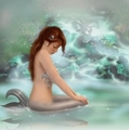 Broken Hearted - mermaids photo