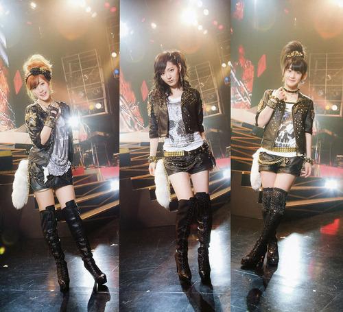 Buono! Live 2011 Winter