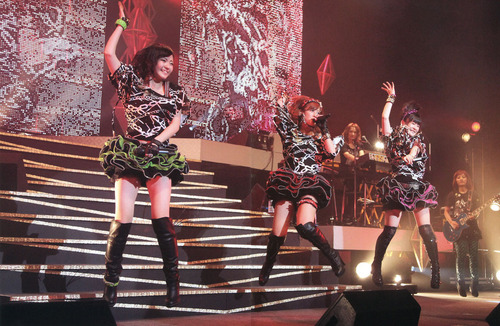 Buono! Live 2011 Winter