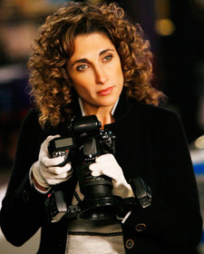CSI NY Girls