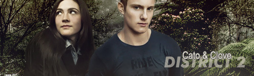 Cato and Clove images CLATO!!! wallpaper and background photos ...