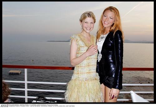 Chanel - Collection Croisiere Zeigen 2011