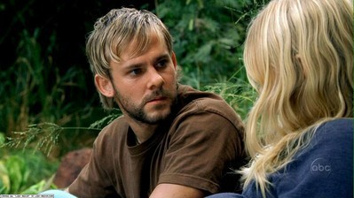 Charlie and Claire - lost-couples Screencap