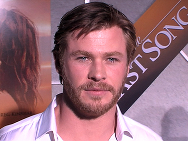 Chris Hemsworth - chris-hemsworth photo