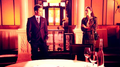 Chuck & Blair <3