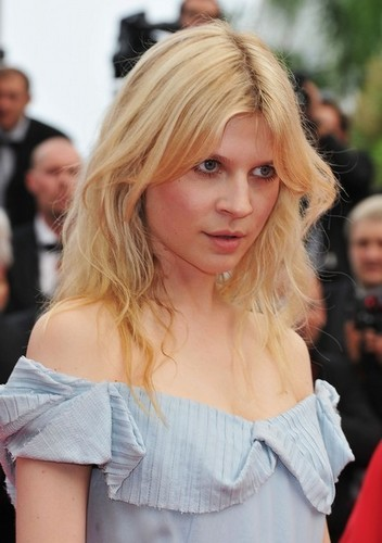 Clemence At Pirates IV French Premiere in Cannes