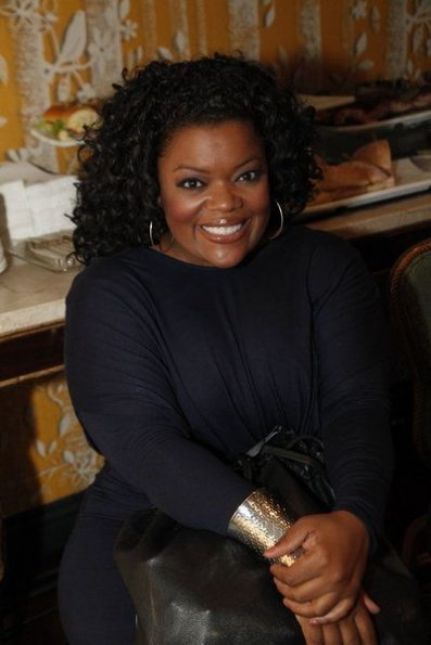 Community Cast @ NBC Upfronts 2011