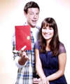 Cory&LeaPhotos! - lea-michele-and-cory-monteith photo