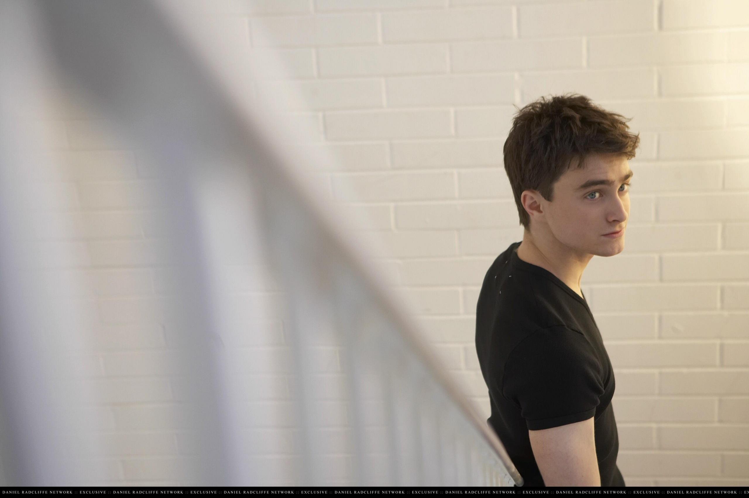 Daniel Radcliffe - Daniel Radcliffe Photo (22049322) - Fanpop Daniel Radcliffe Fan