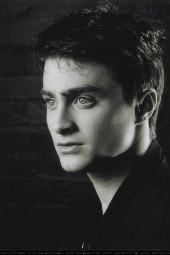 Daniel Radcliffe wallpaper probably containing a business suit and a portrait called Daniel Radcliffe