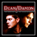 Dean/Damon - dean-and-damon icon