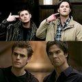 Dean/Damon