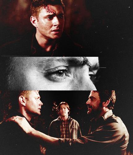 Dean & John